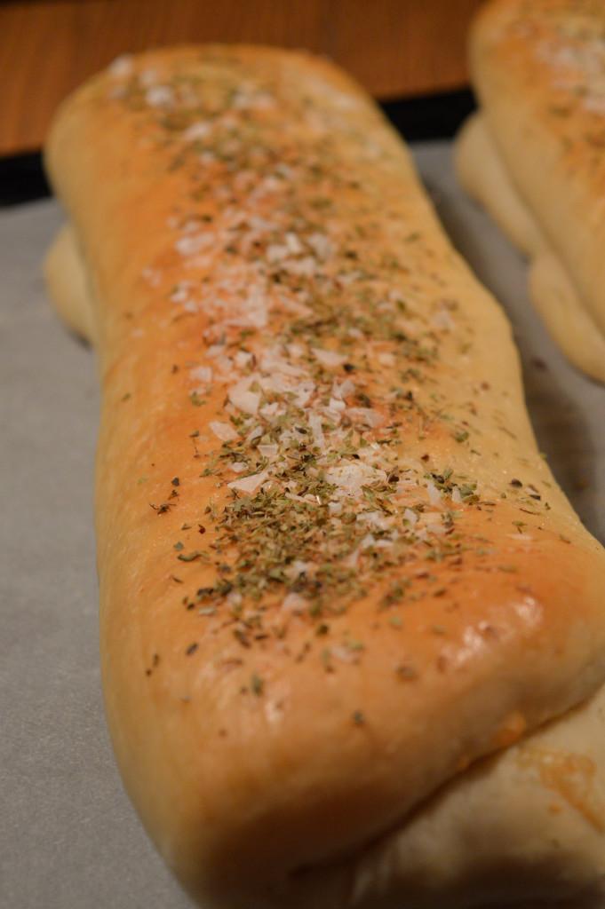 Salami- & västerbottenostfyllt bröd 2