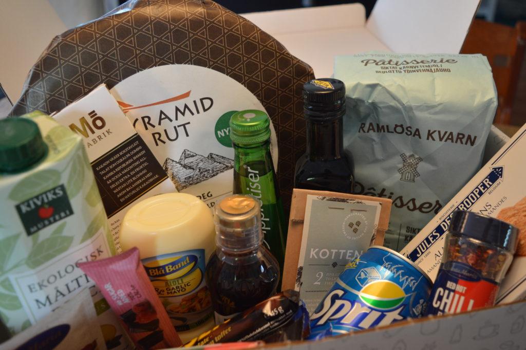 Smakbox-sommarfest 3