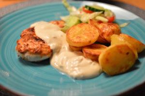 yoghurtmarinerad-kyckling