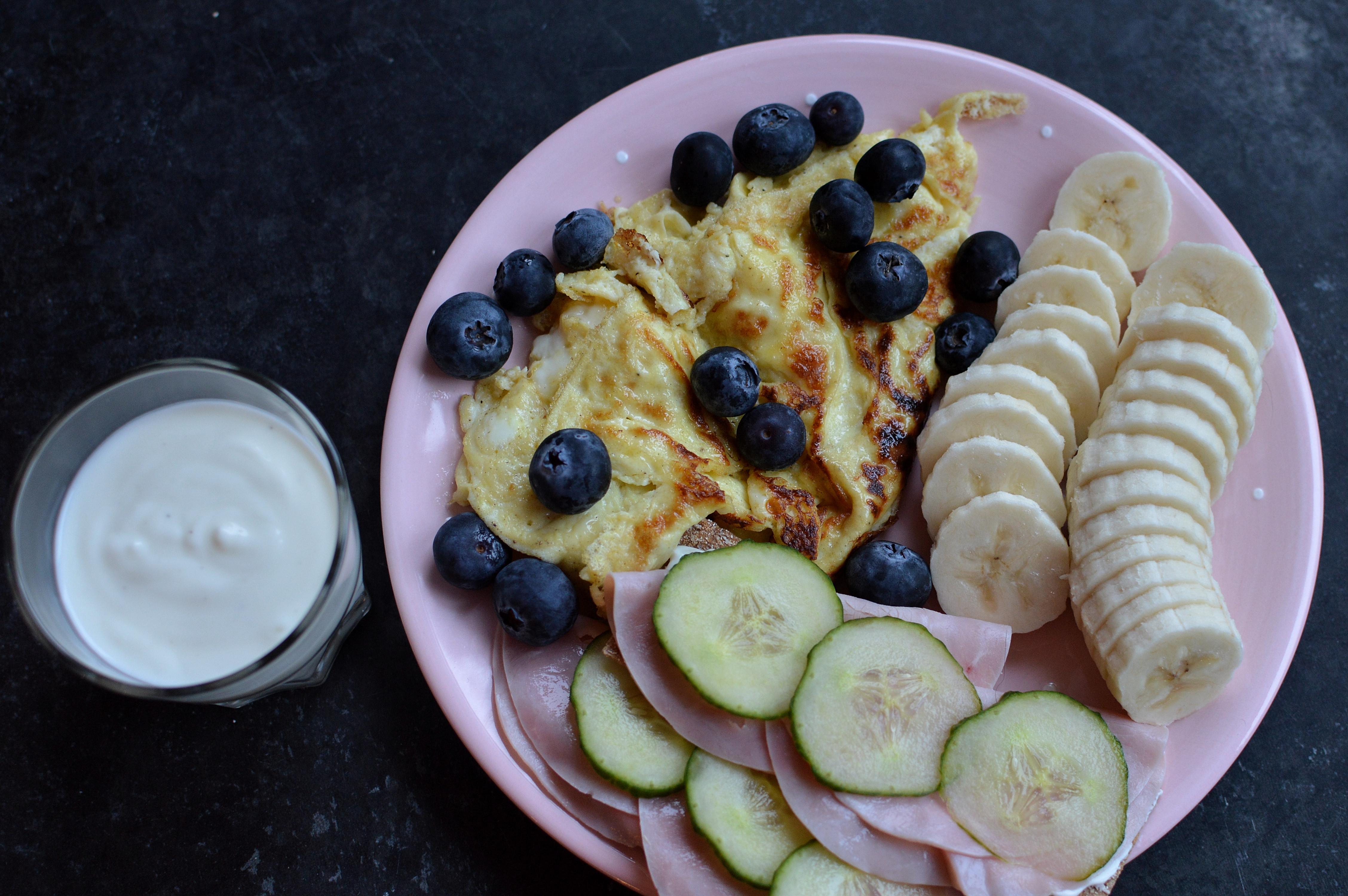 omelett i muffinsform lchf